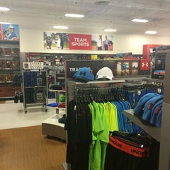 Photo taken at Sports Authority by Bill B. on 7/31/2014
