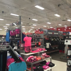 Photo taken at Sports Authority by Bill B. on 10/5/2015