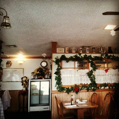 Photo taken at Bavarian Restaurant by Mark M. on 12/21/2012