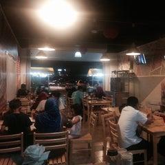 Photo taken at Saujana Utama by Hard_Rockers_Cafe on 5/15/2015