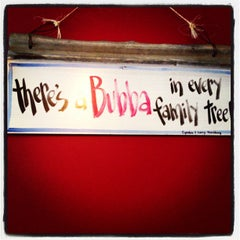 Photo taken at Bubbas Wings & Things by Alison C. on 7/6/2013