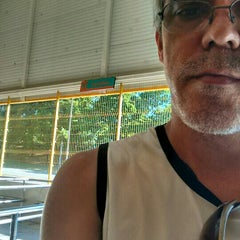 Photo taken at Ipatinga by Rogerio S. on 2/5/2016