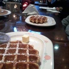 Photo taken at Will's Pancake House by cahaya c. on 12/26/2014