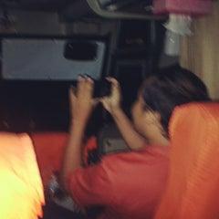 Photo taken at Jalan Tol Kanci - Pejagan by Pri Anthon S. on 9/25/2014