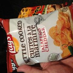 Photo taken at 7-Eleven by Nattanon J. on 12/20/2012