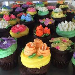 Photo taken at Sweet Lady Jane Bakery by Alexandra E. on 4/5/2015