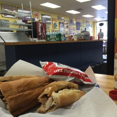 Photo taken at Big Top Deli by Tim G. on 7/27/2014