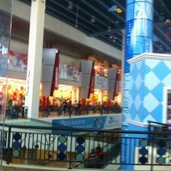Photo taken at Megacentro by salvador m. on 10/26/2012
