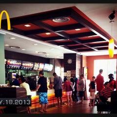 Photo taken at McDonald's by Goh kjian on 5/18/2013