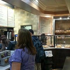 Photo taken at Atlanta Bread Company by Chris R. on 6/27/2013