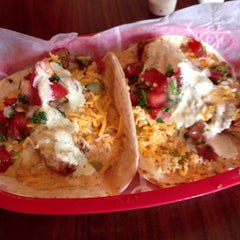 Photo taken at Torchy's Tacos by Chuck H. on 5/22/2013