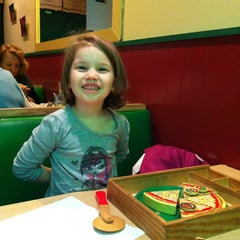 Photo taken at Willows Pizza & Restaurant by dana s. on 1/23/2013
