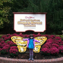 Photo taken at Dollywood by R S. on 10/10/2012