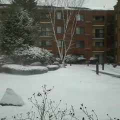 Photo taken at Courtyard Boston Milford by Cathi H. on 3/7/2013