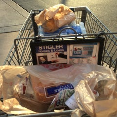 Photo taken at Ralphs by A7md- on 7/24/2015