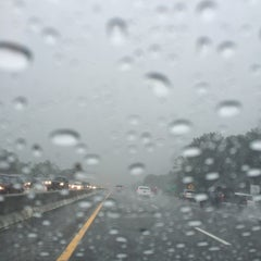 Photo taken at I-26 Parking Lot by Mike G. on 8/12/2014