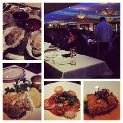 Photo taken at The Oceanaire Seafood Room by Kevin L. on 2/17/2013