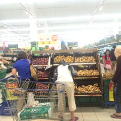 Photo taken at Tesco Hypermarket by Nadia S. on 9/6/2015