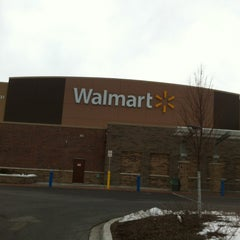 Photo taken at Walmart Supercenter by Bieannya on 2/26/2013