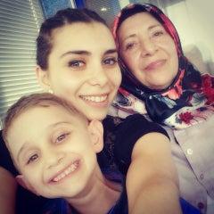 Photo taken at koç kardeşler kendin pisir kendin ye by Kübra YILDIRIM👑 on 5/31/2014