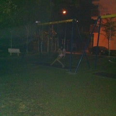 Photo taken at Playground belimbing Indah by Tan L. on 6/2/2013