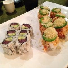 Photo taken at Kooma sushi Restaurant by Vito B. on 5/22/2014