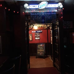 Photo taken at The Office Bar & Grill by Greg on 11/15/2015