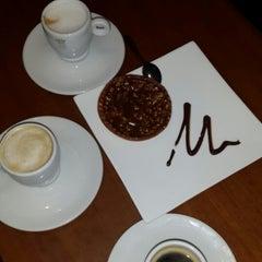 Photo taken at Havanna Café by Ramón T. on 3/20/2015
