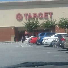 Photo taken at Target by Jeanea W. on 8/4/2013