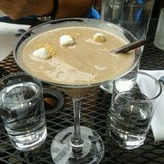 Photo taken at Baileys' Chocolate Bar by Jenael I. on 9/28/2012