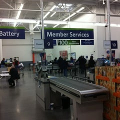 Photo taken at Sam's Club by Kesha C. on 2/2/2012
