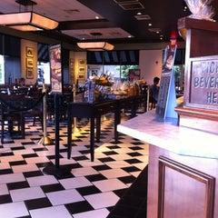 Photo taken at Corner Bakery Cafe by Ian C. on 6/4/2012