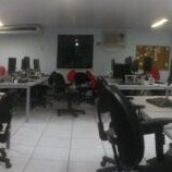 Photo taken at Fortes Informática Ltda by Christiano M. on 3/14/2012