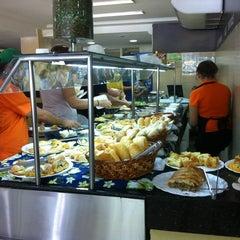 Photo taken at Padaria Vovó Joana by Acrisio F. on 2/26/2012