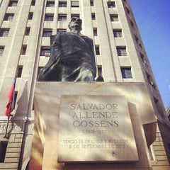 Photo taken at Plaza de la Constitución by Carlos M. on 5/6/2012