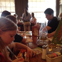 Photo taken at Cracker Barrel Old Country Store by Matthew E. on 7/4/2012
