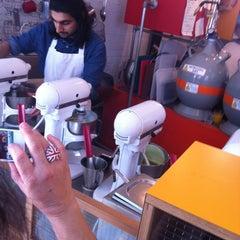 Photo taken at Chin Chin Laboratories by Mariana B. on 6/28/2012