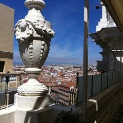 Photo taken at Hotel Atlántico by Joy on 8/29/2012