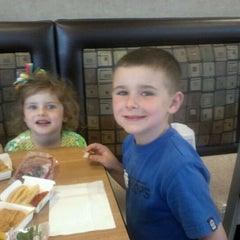 Photo taken at McDonald's by Katie H. on 5/22/2012