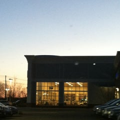 Photo taken at Boch Honda West by Justin W. on 3/27/2012