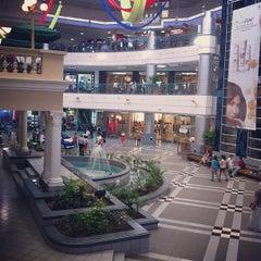Photo taken at Centro Comercial Galerías by Bobby R. on 8/11/2012