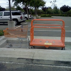 Photo taken at The Home Depot by Judy K. on 7/18/2012