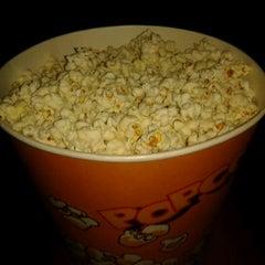 Photo taken at Cinesa Maremagnum by Eli M. on 5/3/2012