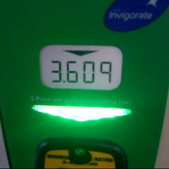 Photo taken at BP by Riley D. on 4/18/2012