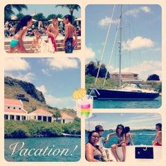 Photo taken at Santa Barbara Beach & Golf Resort Curaçao by Harlan d. on 7/30/2012
