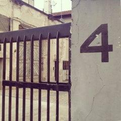 Photo taken at Via Malaga, 6 by Fabrizia on 7/1/2012