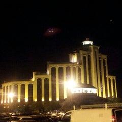 Photo taken at L'Auberge Casino Resort Lake Charles by Kar2 on 7/22/2012