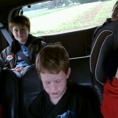 Photo taken at Pungo, VA by Bethany on 4/29/2012