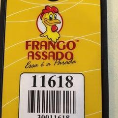 Photo taken at Frango Assado by Oswaldo R. on 4/21/2012