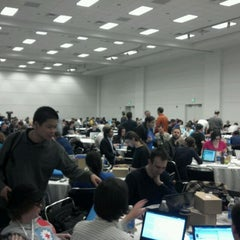 Photo taken at DrupalCon Denver 2012 by Andy C. on 3/23/2012